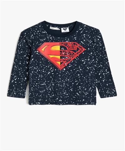 Superman Baskili Sweatshirt